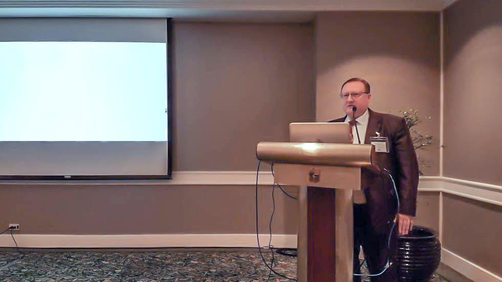 презентация skyway на конференции таиландского инвестиционного форума