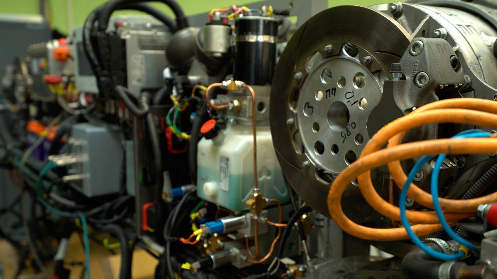 производство-мотор-колес