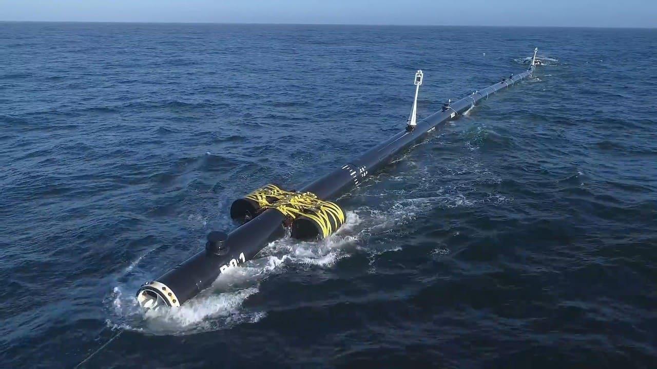 Началась самая масштабная миссия по очистке океана от пластикового мусора