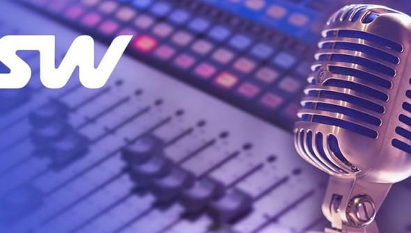 ЗАО Струнные технологии на радиостанции Легенды FM