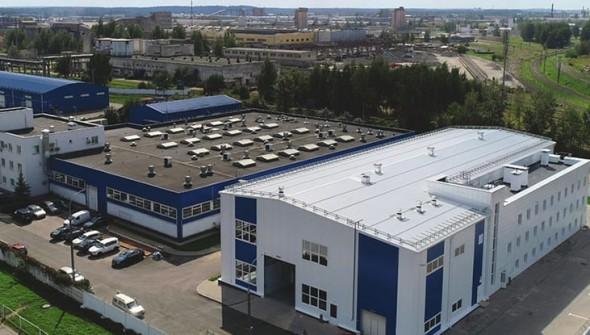 Обзор производственных площадей SkyWay