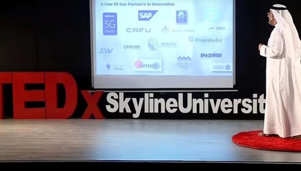 ТЕХНОЛОГИЯ SKYWAY ПРЕДСТАВЛЕНА НА КОНФЕРЕНЦИИ TEDX (1)