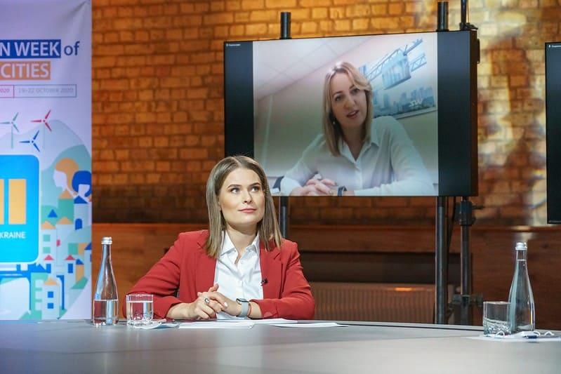 Bài phát biểu của Svetlana Voloshina